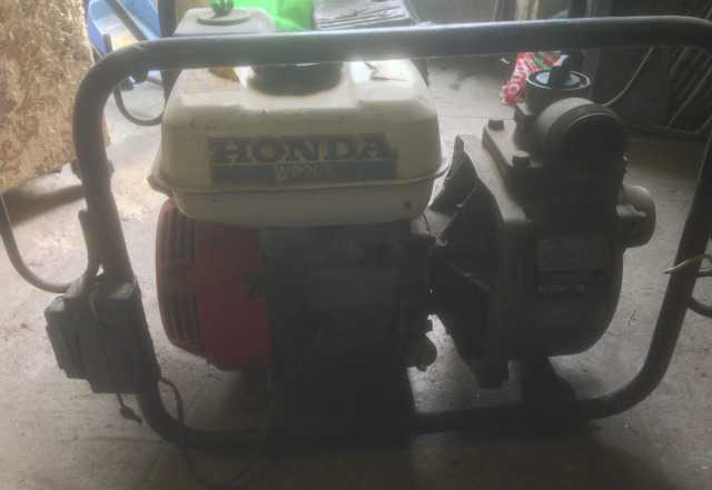 Мотопомпа Хонда wp20x