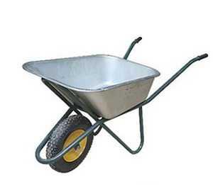 Тачки садовые и строительные+ колеса (скидка)