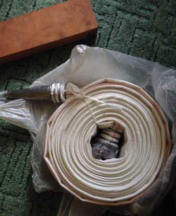 Шланг пожарный 20 м