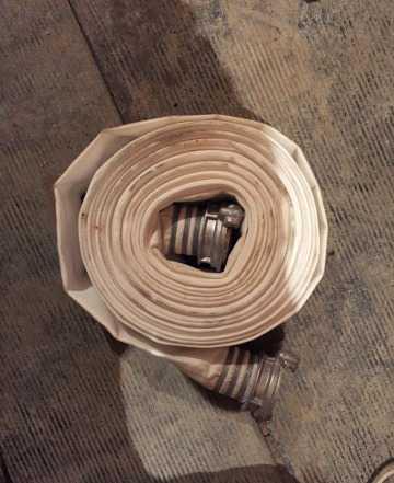 Пожарный шланг
