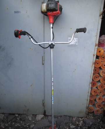 Триммер бензиновый эхо SRM-2655Si б/у