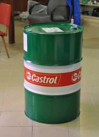 Металлическая бочка 208 литров