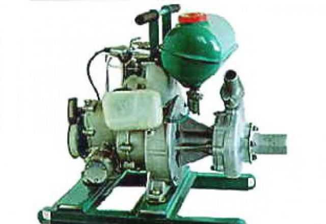 Агрегат насосный ан-2К9