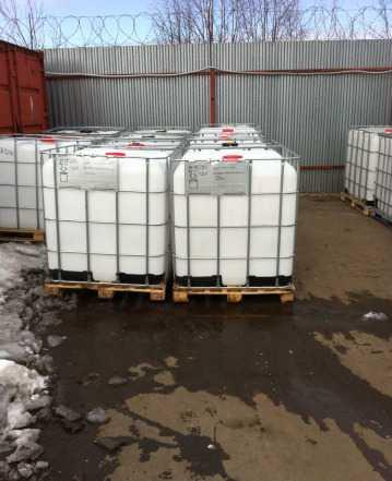 Кубовые емкости 1000л для полива