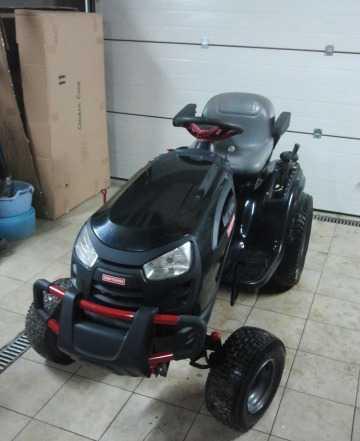 Мини-трактор Крафтсман 28861