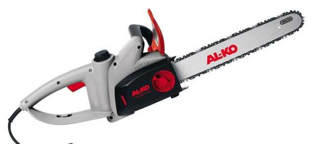 Электрическая пила AL-KO KE 2200/40S (Germany)