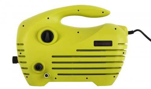 Мойка высокого давления hammer MVD1100