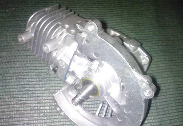 Shindaiwa 22c двигатель