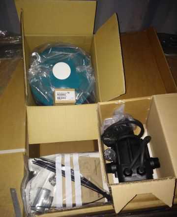Комплект для скважинного насоса Grundfos SQ