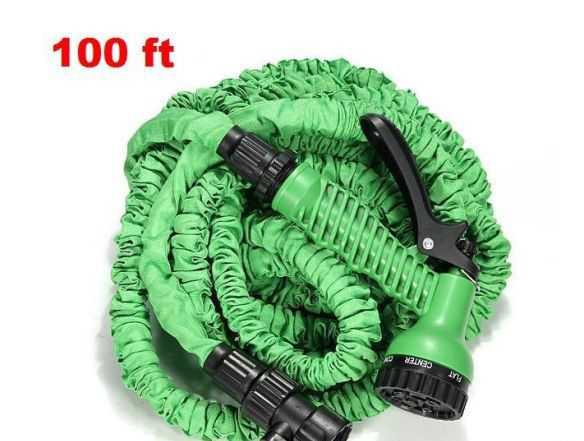Шланг поливочный Мэджик hose, 30 метров. Новый