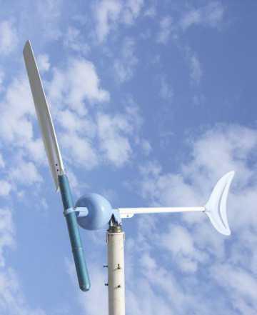 Ветрогенератор 1киловат