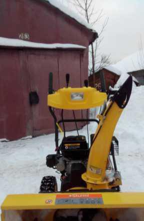 Снегоуборочная машина Sturm STG 6256V