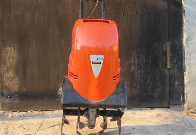 патриот T 1.6/300 F EPG (электрокультиватор)
