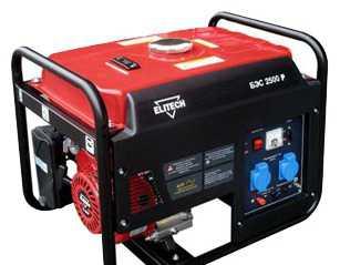 Бензогенератор на 2 kW
