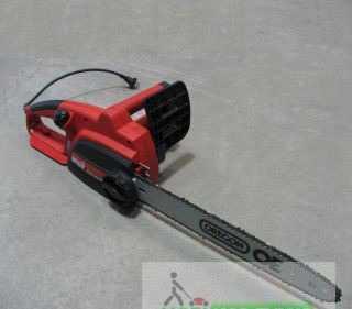 Пила электрическая (электропила) MTD ECS 2000/40