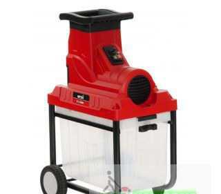 Измельчитель садовый электрический MTD SL 2800
