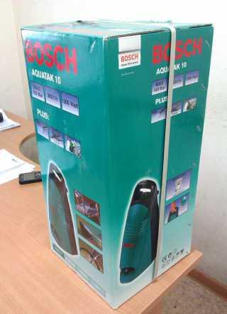 Продам мойку Bosch Aquatak 10
