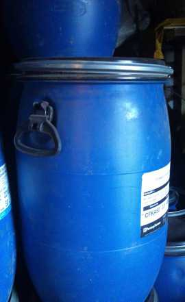 Бочки емкостью 65 литров