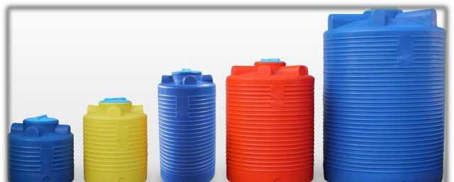 Емкости цилиндрические от 200 литров