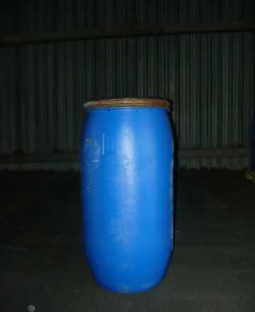 Бочки пластиковые 170 литров