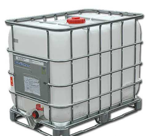 Еврокуб, Емкость, 1000литров, для воды