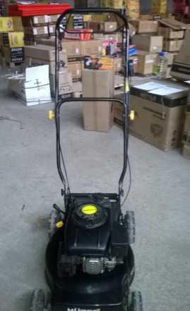 Продам бензиновую газонокосилку huter GLM-5.0 S