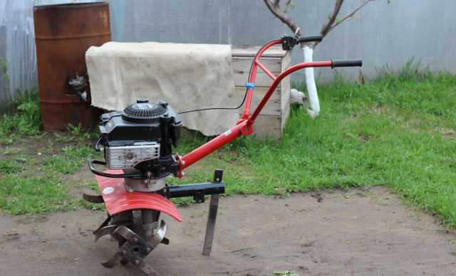 Продам мотокультиватор Тарпан тмз-мк-03