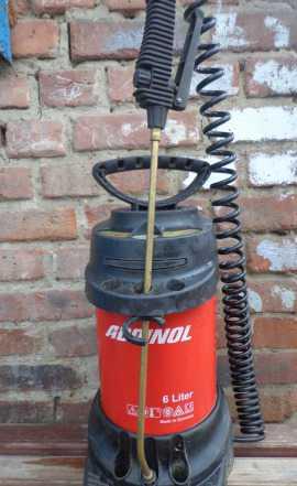 Опрыскиватель-распылитель addinol