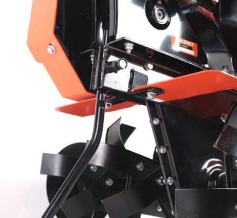 Мотокультиватор Даллас ll T6585P