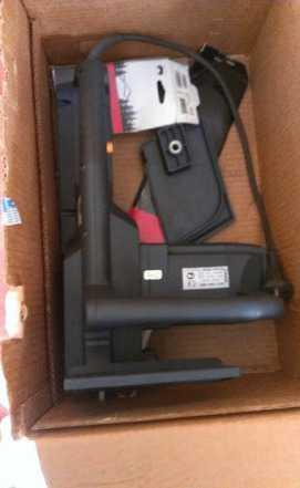 Продам Электропилу rebir kz1-350