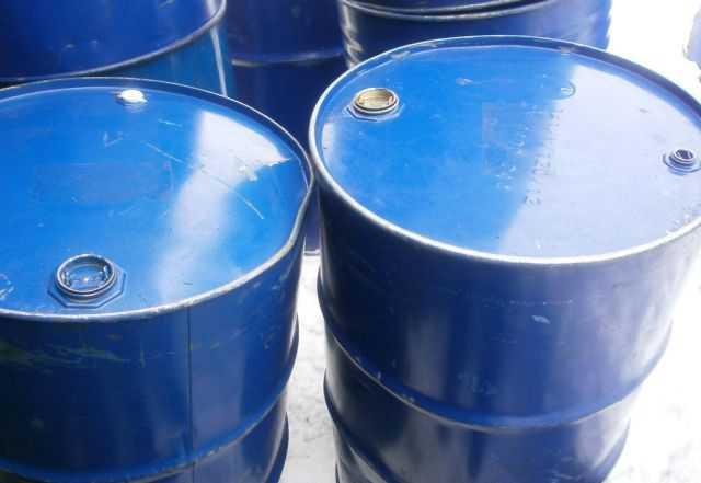 Бочки металлические 200 литровые б/у