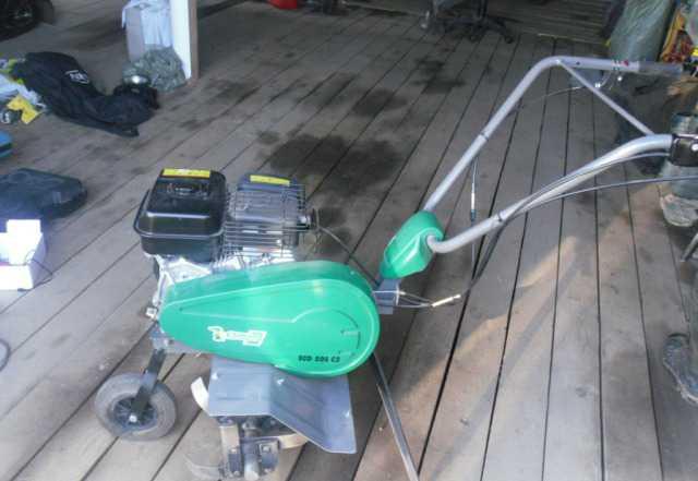Продам мотокультиватор caiman