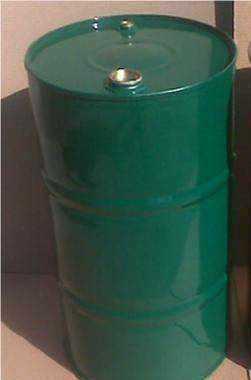 Бочка металлическая 50 литров