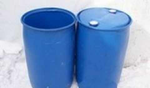 Бочка пластиковая 220 литров
