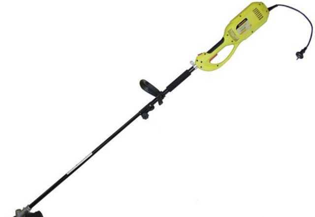 Электротриммер NB-1000 с катушкой и ножом