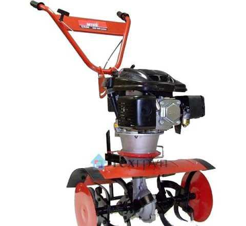 Мотокультиватор MTD T240 OHV600