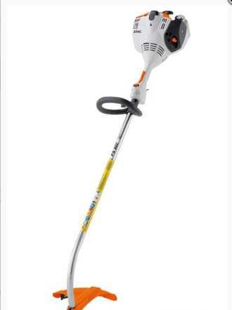 Мотокоса (триммер, газонокосилка) Stihl FS 50 С