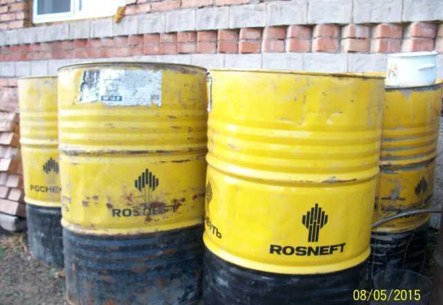 Бочки 200 литровые