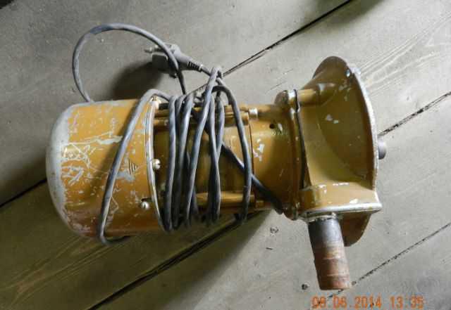 Электронасос бц-04-20-У1