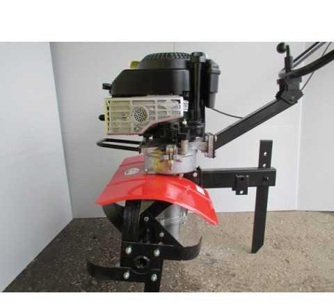 "Мотокультиватор ""тарпан"" модель тмз-мк-04"