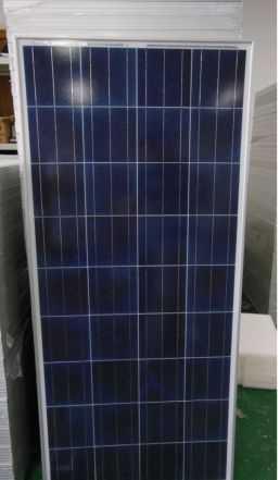 Солнечная батарея 150Вт 12В PoSi