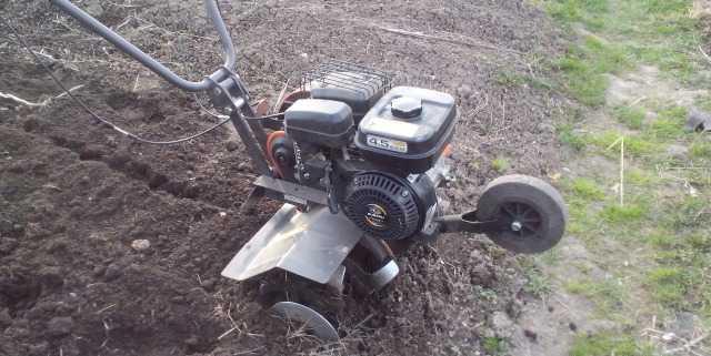 Мотоблок - Культиватор Хускварна T50RS