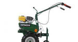 Продам мотоблок Hitachi s169