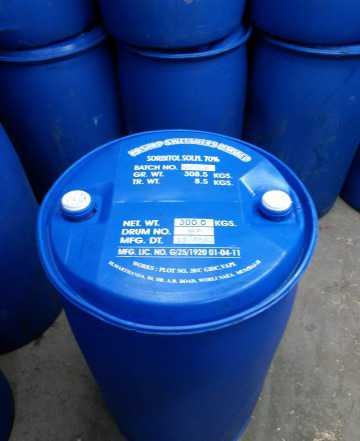 Бочка полиэтиленовая 227 литров