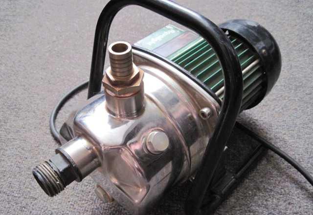 Водяной насос Aqualight alwp 600 Inox Б/У