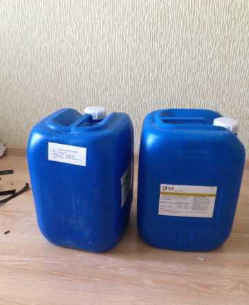 Продам канистры пластиковые пищевые