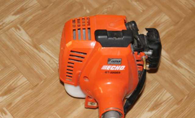 Бензиновый триммер Эхо GT-22GES