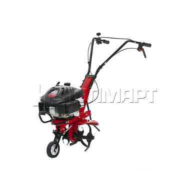 Культиватор бензиновый MTD T/45-37 21A-17MI602