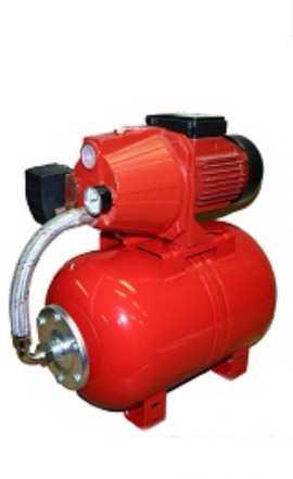 Автоматические насосные станции aqua booster