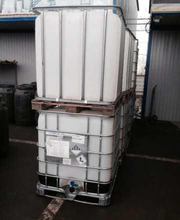 Еврокубы бочки б/у 1000 литров